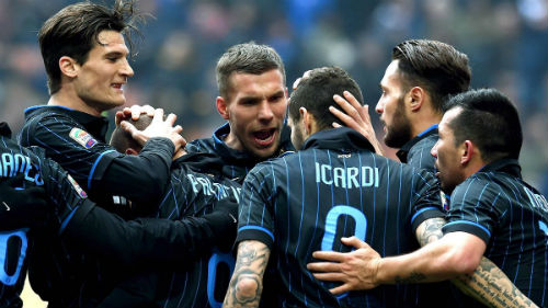 Serie A trước V19: Dậy sóng Olimpico - 2