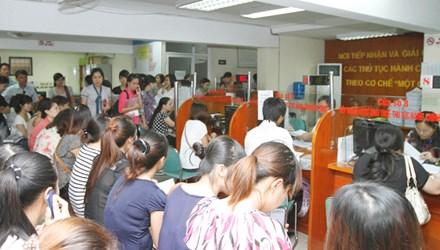 Môi trường kinh doanh Việt Nam: Nguy cơ tụt hạng vì thuế - 1
