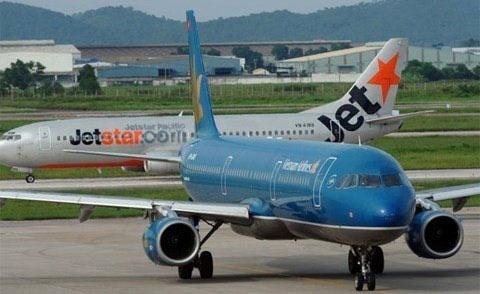 Máy bay suýt đâm nhau vì kiểm soát viên lơ là - 1