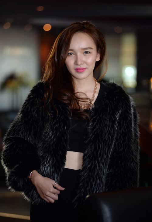 """Thảo My Idol nhận sự """"đỡ đầu"""" của diva Mỹ Linh - 1"""