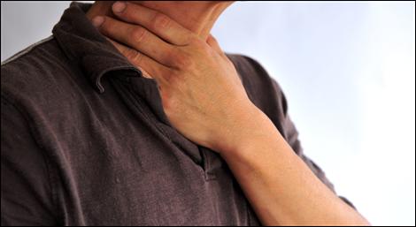 15 dấu hiệu ung thư đàn ông dễ bỏ qua - 6