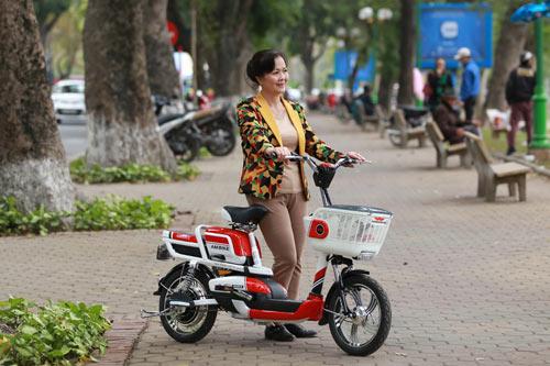 Chọn xe đạp điện nào tầm giá 7 – 8 triệu đồng? - 3