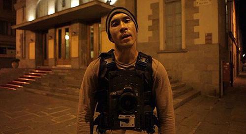 Trailer phim: Afflicted - 4