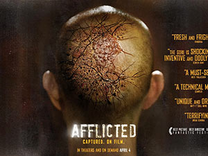 Trailer phim: Afflicted
