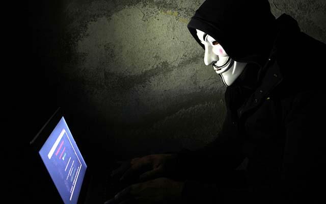 Hậu tấn công Paris, tin tặc đánh sập 20.000 trang web Pháp - 1