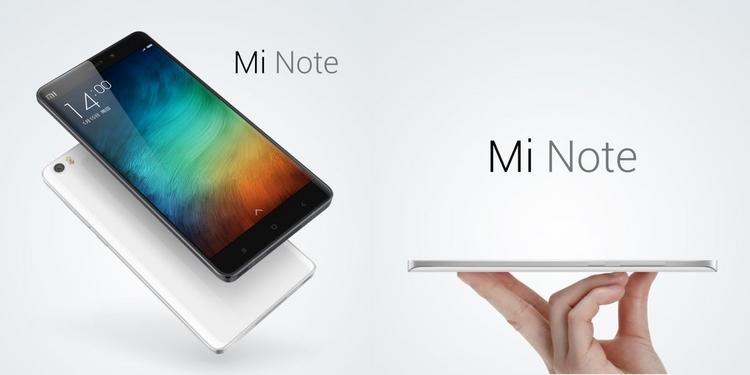 """Bộ đôi Mi Note có """"dìm"""" nổi iPhone 6 Plus? - 1"""