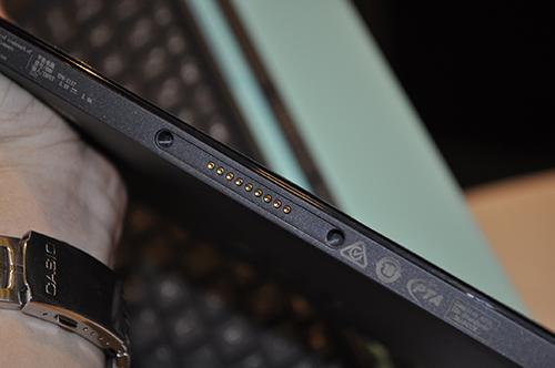 HP giới thiệu máy tính bảng lai laptop Pavilion X2 - 3