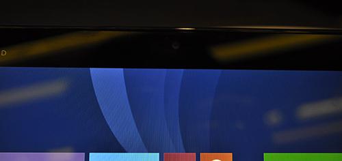 HP giới thiệu máy tính bảng lai laptop Pavilion X2 - 6