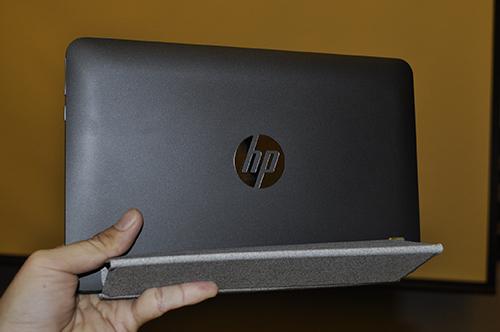HP giới thiệu máy tính bảng lai laptop Pavilion X2 - 14