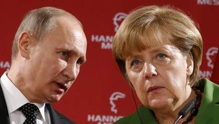 Vì sao Đức không mời Tổng thống Nga dự Hội nghị G7? - 1