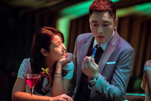 40 tuổi, Lâm Tâm Như vẫn đẹp mê trong phim mới - 2