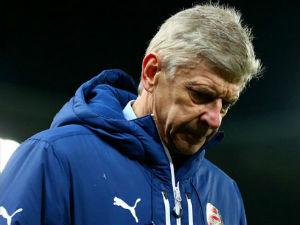 """HLV Wenger """"ghét ra mặt"""" với giải thưởng QBV"""
