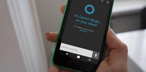 Bản cập nhật Lumia Denim cho Windows Phone đã 'ra lò' - 1