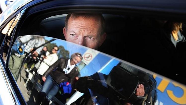 Lộ siêu xe chống đạn BMW mới của Thủ tướng Úc - 2