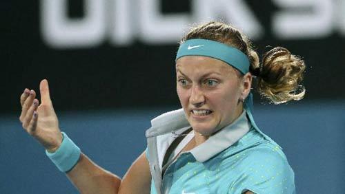 """Tin HOT 17/1: """"Serena sẽ thắng miễn là cô ấy muốn"""" - 2"""