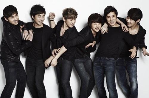 """""""Tượng đài"""" Shinhwa sẽ trở lại Kpop với album mới - 4"""