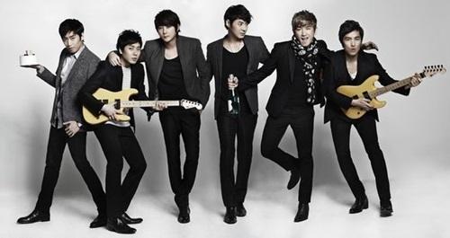 """""""Tượng đài"""" Shinhwa sẽ trở lại Kpop với album mới - 3"""