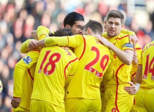 "Aston Villa – Liverpool: Quyết ""rửa hận"" - 1"