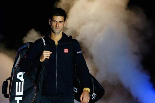 Australian Open: Mảnh đất lành của Djokovic - 1