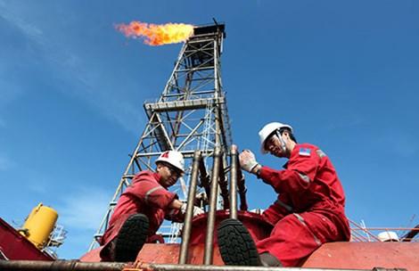 Ứng phó trước giá dầu giảm - 1
