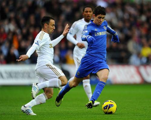 """Swansea – Chelsea: Chạy đà trước """"đại chiến"""" - 1"""
