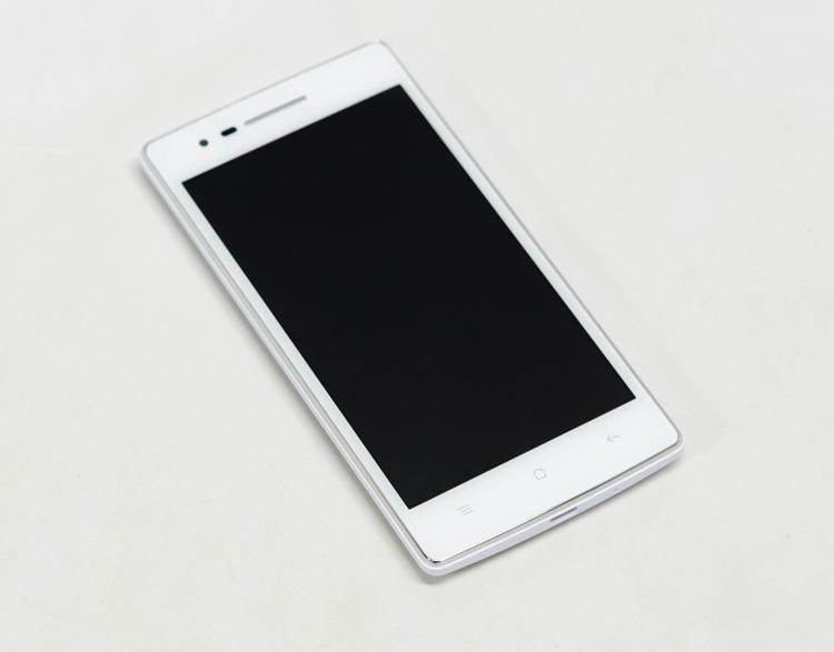 Trên tay smartphone tầm trung Mirror 3 - 3