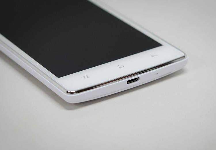 Trên tay smartphone tầm trung Mirror 3 - 4