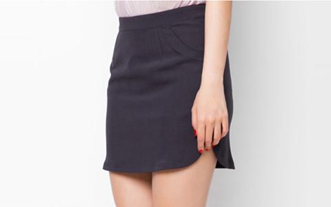 4 kiểu váy cần tránh mặc tới công sở