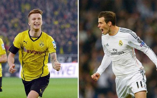 Bale và cuộc chiến chống lại Galacticos ở Real - 1