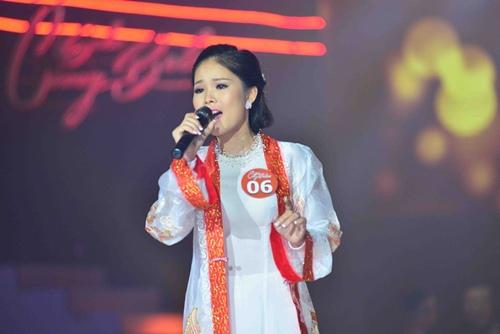 Cô gái Bạc Liêu giành giải thưởng 200 triệu đồng - 6