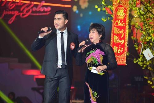 Cô gái Bạc Liêu giành giải thưởng 200 triệu đồng - 2