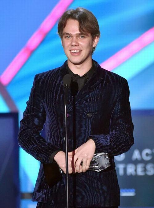 """Birdman"" bội thu tại lễ trao giải Critics' Choice 2015 - 2"