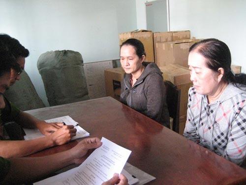 Tuyên án vụ lừa đảo lớn nhất miền Tây Nam Bộ - 2