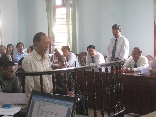 Tuyên án vụ lừa đảo lớn nhất miền Tây Nam Bộ - 3