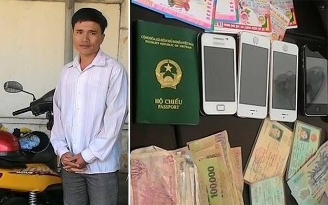 """""""Hiệp sĩ"""" bắt tại trận cặp đôi lừa bán iPhone 5 dỏm - 1"""