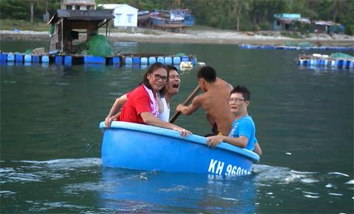 """Minh Khang là """"ông bố ít được yêu thích nhất"""" - 4"""