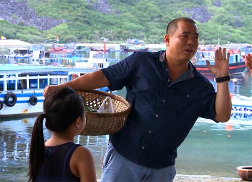"""Minh Khang là """"ông bố ít được yêu thích nhất"""" - 2"""