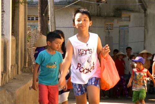 """Minh Khang là """"ông bố ít được yêu thích nhất"""" - 7"""