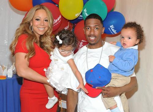 Mariah Carey và chồng chính thức ly hôn - 3