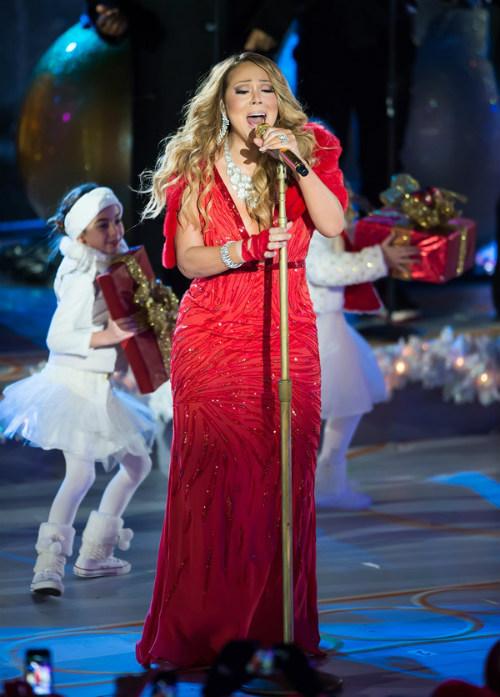 Mariah Carey và chồng chính thức ly hôn - 2