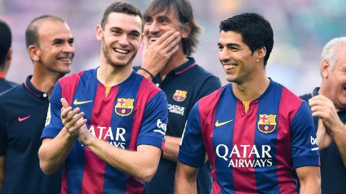 Barca: Hiệu ứng từ sự trỗi dậy của La Masia - 2