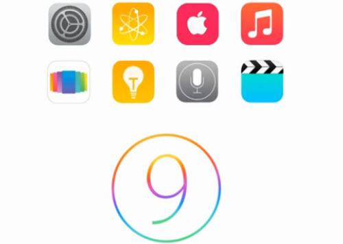 Apple đang thử nghiệm iOS 9 đầy bí ẩn - 1