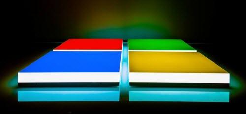 """Microsoft lại """"bẽ mặt"""" vì bị Google công khai lỗ hổng Windows - 1"""