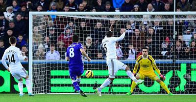 TRỰC TIẾP Swansea - Chelsea: Không thể chống đỡ (KT) - 3