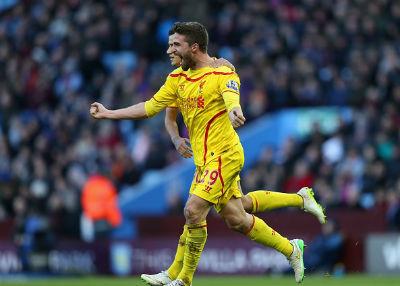 TRỰC TIẾP Aston Villa - Liverpool: Lambert ấn định chiến thắng (KT) - 3