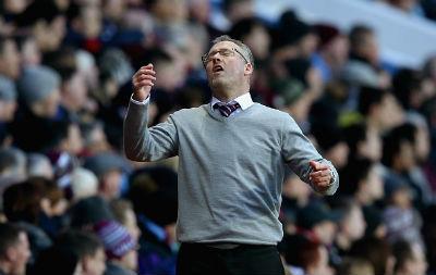TRỰC TIẾP Aston Villa - Liverpool: Lambert ấn định chiến thắng (KT) - 4