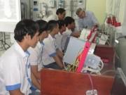 Các trường ĐH gắn kết với doanh nghiệp trong công tác đào tạo