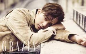 Mỹ nam SeungHo trở lại showbiz với hình ảnh quyến rũ
