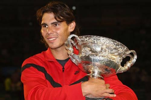 Australian Open 2015: Nadal hồi sinh hay lụi tàn - 1