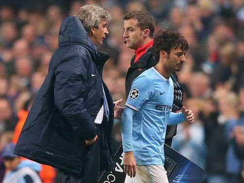 Man City - Arsenal: Khúc cua định mệnh - 2